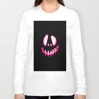 halloween Long Sleeve T-shirts featuring Halloween. by WhimsyRomance&Fun
