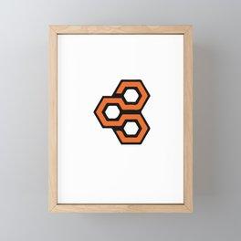 faze rug movie Framed Mini Art Print