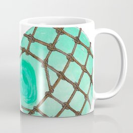Glass Floats Coffee Mug