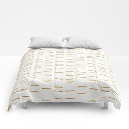 OCHRE LINE Comforters
