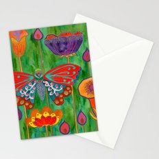 Shinjitai Stationery Cards