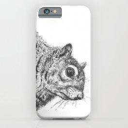 Squirrel! iPhone Case