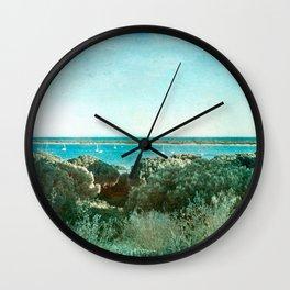 Maravilhoso Wall Clock