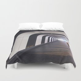 Architecture 09 Duvet Cover