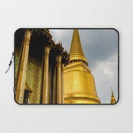 Phra Mondop Laptop Sleeve