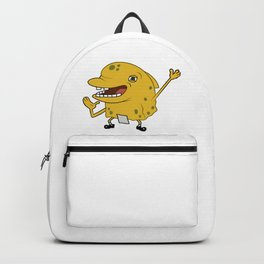 Dolphin spons Backpack