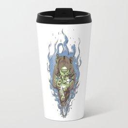Bioshock Treadless Travel Mug