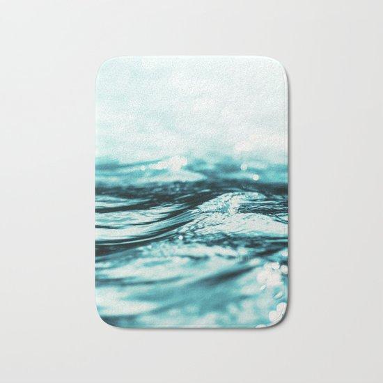 The Sea Bath Mat