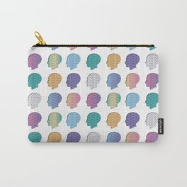 DNA_Heads Carry-All Pouch