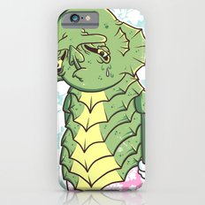 The Sadness Of The Creature iPhone 6s Slim Case