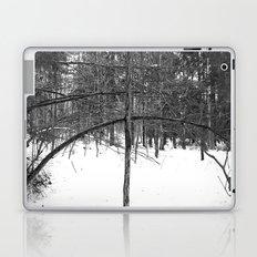 NORWEGIAN FOREST III Laptop & iPad Skin