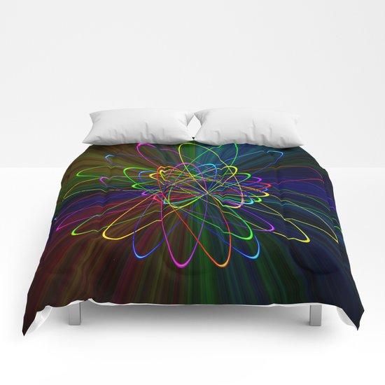 Atrium 66 Comforters