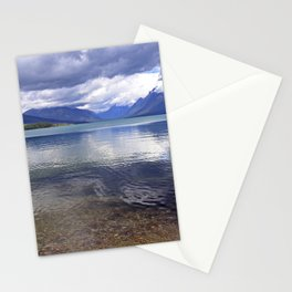 Montana June Blues Stationery Cards
