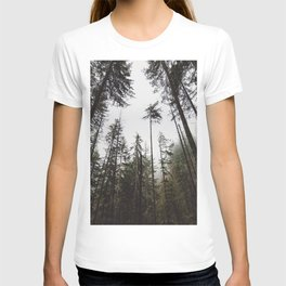 Pacific Northwest Forest T-shirt