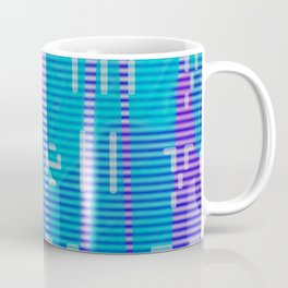 Sarcastic Glitch Coffee Mug