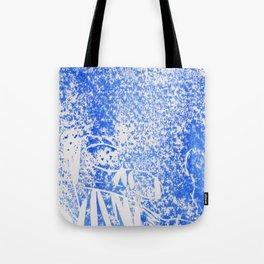Be Frantic Tote Bag