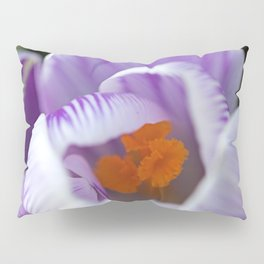 The flower within the flower Pillow Sham