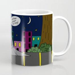 Drivers Education Coffee Mug