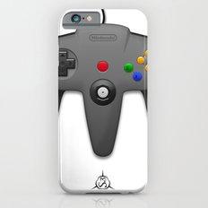 Nintendo 64 iPhone 6s Slim Case