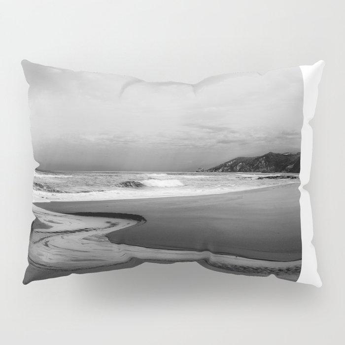 The Beach Pillow Sham