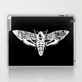 Deathheadsmoth nega Laptop & iPad Skin