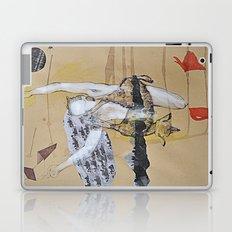 kraft2 Laptop & iPad Skin