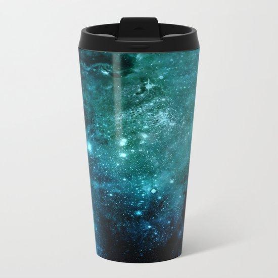 β Canum Venaticorum Metal Travel Mug
