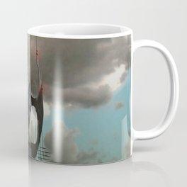Ministry of Wars Coffee Mug