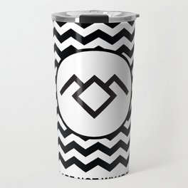 The Owls Are Not What They Seem Travel Mug