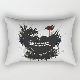 Ken Kaneki v9 Rectangular Pillow