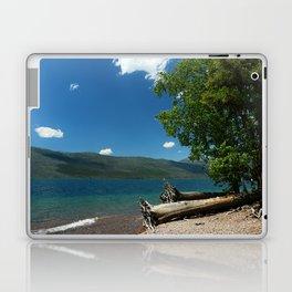 Serene McDonald Lake Laptop & iPad Skin
