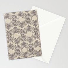 Corchetes Stationery Cards