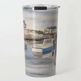 corks and canvas Travel Mug