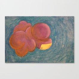 uni Canvas Print