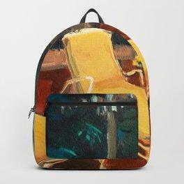 Golden Girls Lannai Backpack