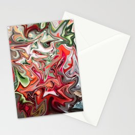 Vibrance of Life Stationery Cards