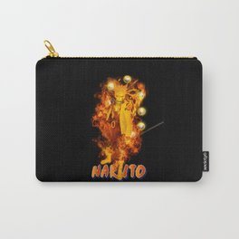 NarutoUzumaki Mode Sage Great Carry-All Pouch