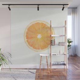 Naranja Wall Mural