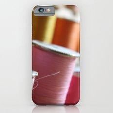 Spools Slim Case iPhone 6s