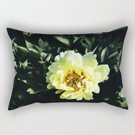 Single is better Rectangular Pillow