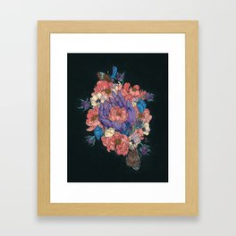 This is My Hand (This is My Heart) Framed Art Print