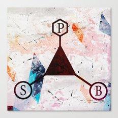 SpB Canvas Print
