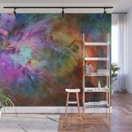 Orion Nebula 2 Wall Mural