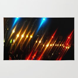 NIGHT LIGHTS Rug