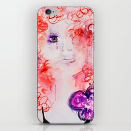 Within iPhone Skin