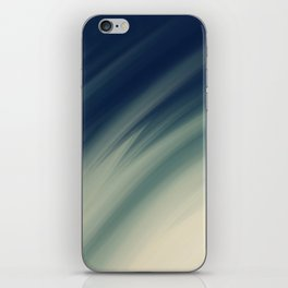 Green Space iPhone Skin
