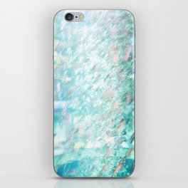 A School of Fish iPhone Skin