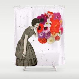 solea Shower Curtain