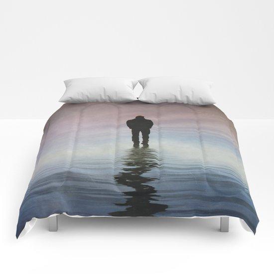 Walk On... Comforters