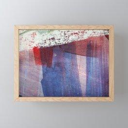 reveal Framed Mini Art Print